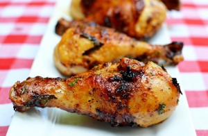 Grillad kyckling kostekonom.se