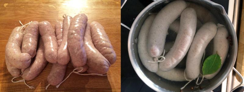 Koka bratwurst kostekonom.se