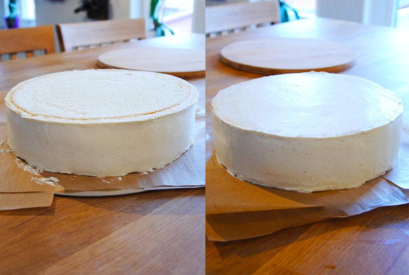 Spackla tårta kostekonom.se