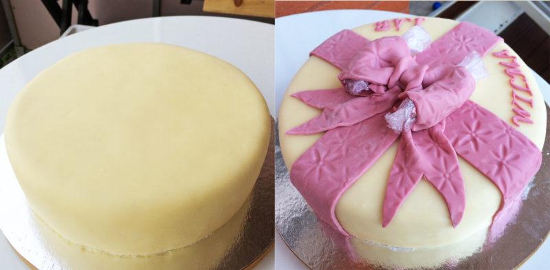 dekorera tårta kostekonom.se
