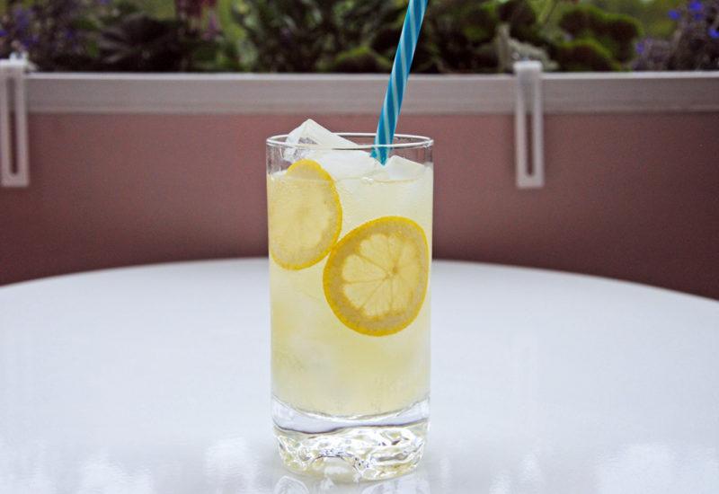 Citronsoda kostekonom.se