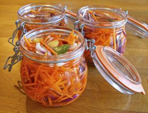 Syrade grönsaker kostekonom.se