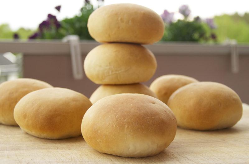 Hamburgerbröd kostekonom.se