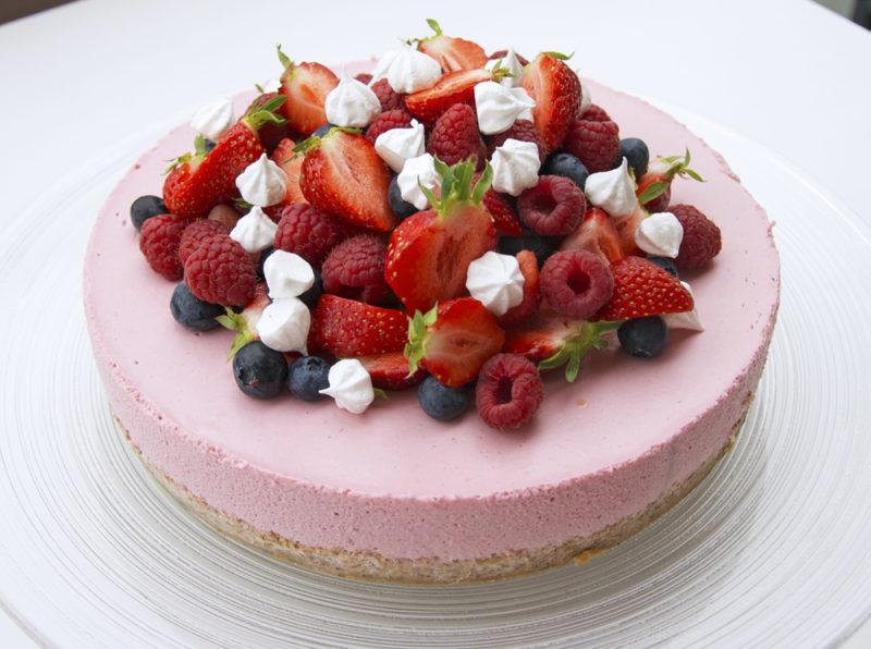 cheesecake kostekonom