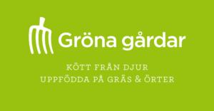 Gröna Gårdar